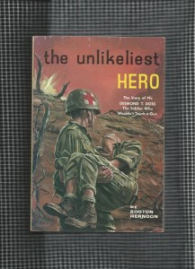 The Unlikeliest Hero (front)